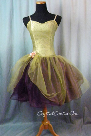 ballet costume