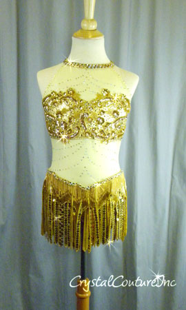 Costume Couture $200 & Up