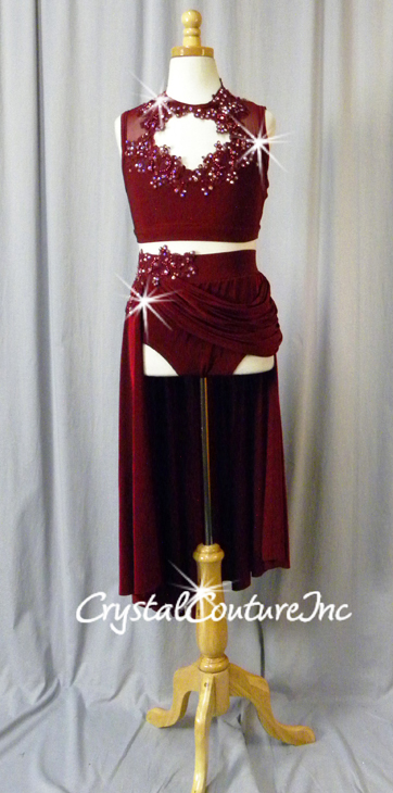 lyrical costume