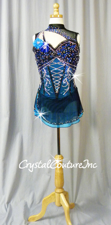 Figure Skating costume