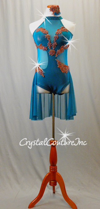 ffbe2dcb57aa Encore Costume Couture | Consignment Costumes for Dance & Skating