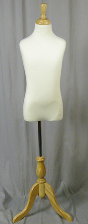 Youth Medium - Youth Large Mannequin